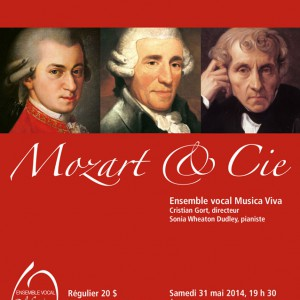 Mozart & Cie